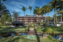 Ubatuba - SP - Hotéis e Pousadas / Dicas de pousadas, hotéis e resorts em Ubatuba.