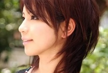 Hair & Make-up Ideas / by Makiko Jones