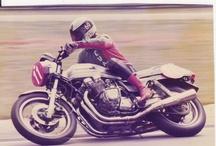 cool rider / by Mel Basañez