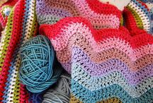 Home Project : Knitting / by Adeline Chan