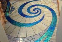 mosaic,βιτρώ