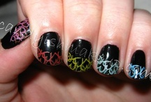 Nailsss / by Shaunna Foster
