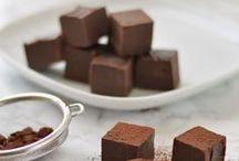 Chocolade maken