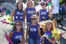 Walk to End Alzheimer's / by Western & Central WA State Chapter Alzheimer's Association