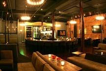 Restaurants by Arcsine