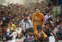 India - Volunteering holiday/travel