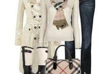 Fashion / Ideas / by Maria Sol