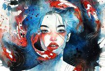 *Stunning Art*