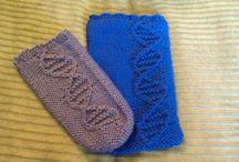 Crochet Ciencia