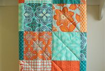 Quilting Ideas for Mom