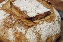 Ekmek sirke yapımı