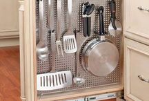 Home Storage Projects