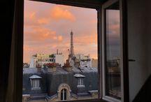 Paris and aesthetic
