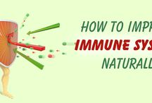 How To Improve Immune System Naturally / nowadays most of the people's immunity system become very weak and because of this many fatal diseases are attacking them easily which is not good for their health, so if anyone want to improve their immunity system then visit this link because in this link we share some helpful tips on how to improve immune system naturally.