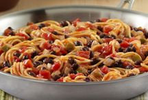 Spaghetti, Pasta, & More / by Francie Ray