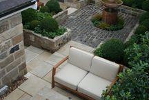 Understated elegance-garden