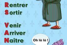Teaching French