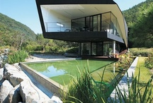 Architecture / by Mauro Plastina