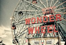 STATE | coney island / One of New York's greatest wonders.