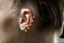 Jewellery / Earrings, watch, rings, sunglasses, necklace, bracelets...