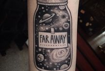 Tattoos / ideias para tattoos