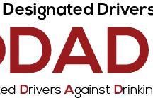 Ddadd Designated Drive