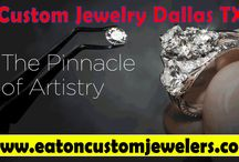 Custom Jewelry Dallas TX