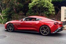 Aston Martin - Wow!