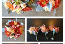 Wedding/shower ideas / by Sonja Fulton