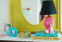 Home inspiration / by Tina