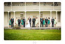 shp bridal parties