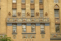 Art Deco Architecture | New York City / by Merry