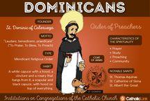 Catholic Orders