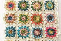 Crochet for nursery
