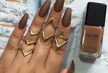 nails hall / As maiores inspirações na hora de fazer suas unhas!