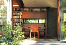 Dream Home / by Sophie Adelman
