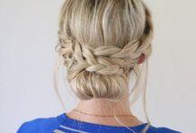 Inspirational Hairstyles / Inspirational Hairstyles Ideas