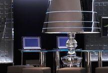 LED light - Interior design