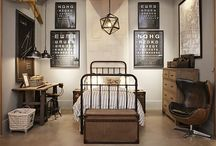Ideas For Holden's Room / by Amy Aspiras