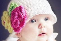 Ideas for new baby! / by Kathryn Smith