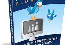 Twitter Marketing Courses and Report / Low cost and free training on Twitter Marketing covers how to get traffic using Twitter and use it for marketing of your online business.