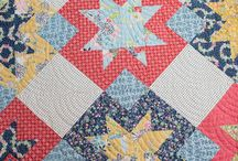 Knot and Thread Long Arm Quilting