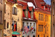 All about Estonia