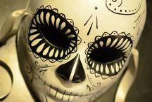 Masks / by Jessica Sanchez