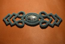 Beading - Right Angle Weave RAW