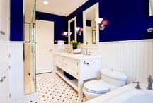 bathroom / by Jamie Woodruff