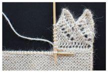 Pleteni ukrasni rubovi