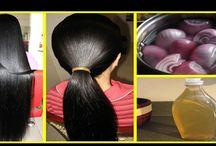 Starostlivosť o vlasy