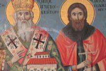 Religion Greek Orthodox