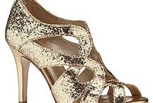 dresses/shoes / by Alison Sexton